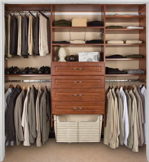 reach in custom closet chattanooga