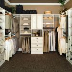 Walk in custom closet chattanooga