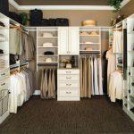 Walk in custom closet chattanooga
