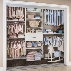 kids reach in closet
